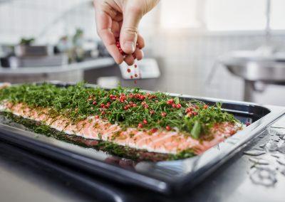 Speisen / Zubereitung