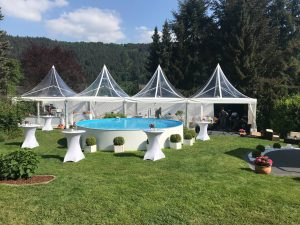 Fuhr Catering GmbH - Locations