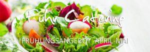 Fuhr Catering - Frühlingsangebot