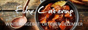 Fuhr Catering - Winterangebot
