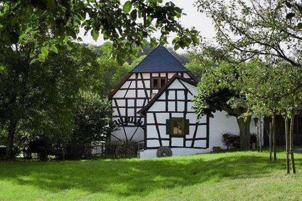Hofgut Rheingrafenstein