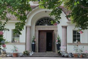 Fuhr Catering GmbH - Partnerlocations