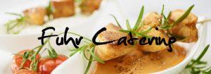 Fuhr Catering - Business-Menüs