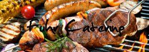 Fuhr Catering - Grillmappe